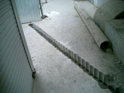 Стоимость штробы в бетоне в москве купить краску в твери для бетона